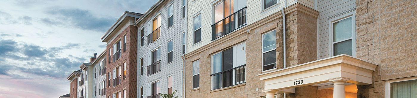resident reviews of courtyards ann arbor